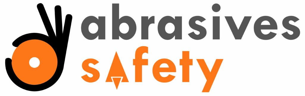 Logo-abrasives-safety