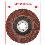 flap-discs-230mm-diametre-abrasivessafety